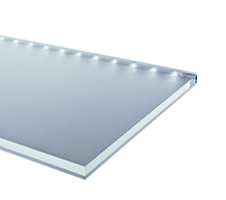 Luminous Panels | Magnetic frames